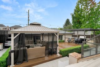 Photo 34: 160 W 39TH AVENUE in Vancouver: Cambie House for sale (Vancouver West)  : MLS®# R2614525