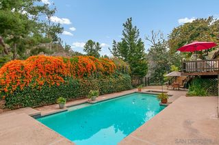Photo 20: MOUNT HELIX House for sale : 4 bedrooms : 4326 Calavo Drive in La Mesa