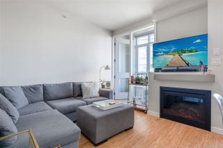 """Photo 10: 603 2055 YUKON Street in Vancouver: False Creek Condo for sale in """"Montreux"""" (Vancouver West)  : MLS®# R2539180"""