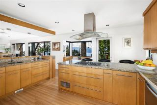 Photo 4: 115 Sunset Drive in West Vancouver: Lions Bay House for sale : MLS®# R2553159