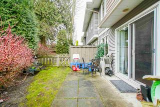 Photo 29: 102 15155 62A AVENUE in Surrey: Sullivan Station Townhouse for sale : MLS®# R2538836