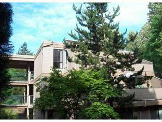"""Photo 1: 304 9128 CAPELLA Drive in Burnaby: Simon Fraser Hills Condo for sale in """"MOUNTAIN WOOD"""" (Burnaby North)  : MLS®# V833633"""
