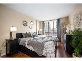 """Photo 15: 1507 833 AGNES Street in New Westminster: Downtown NW Condo for sale in """"THE NEWS"""" : MLS®# R2617269"""