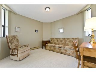 """Photo 9: 2301 4353 HALIFAX Street in Burnaby: Brentwood Park Condo for sale in """"BRENT GARDENS"""" (Burnaby North)  : MLS®# V906044"""