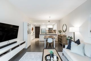 """Photo 12: 207 255 W 1ST Street in North Vancouver: Lower Lonsdale Condo for sale in """"West Quay"""" : MLS®# R2603882"""