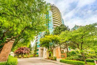 """Photo 27: 603 6611 SOUTHOAKS Crescent in Burnaby: Highgate Condo for sale in """"Gemini"""" (Burnaby South)  : MLS®# R2582369"""