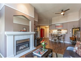 """Photo 11: 323 19528 FRASER Highway in Surrey: Cloverdale BC Condo for sale in """"FAIRMONT"""" (Cloverdale)  : MLS®# R2310771"""