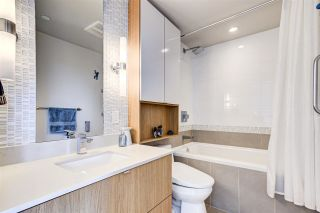 """Photo 23: 512 159 W 2ND Avenue in Vancouver: False Creek Condo for sale in """"Tower Green at West"""" (Vancouver West)  : MLS®# R2572677"""