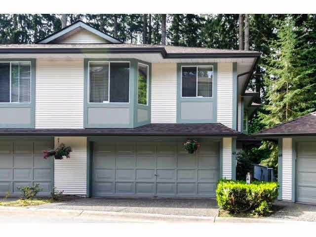 FEATURED LISTING: 49 - 103 PARKSIDE Drive Port Moody