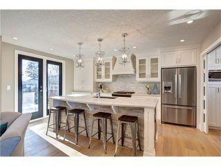 Photo 6: 179 WINDERMERE Road SW in Calgary: Wildwood House for sale : MLS®# C4103216