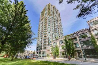 Photo 1: 2203 2789 SHAUGHNESSY STREET in Port Coquitlam: Central Pt Coquitlam Condo for sale : MLS®# R2460914