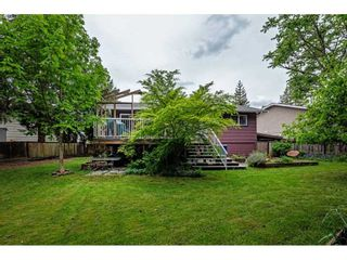 Photo 38: 34674 ST. MATTHEWS Way in Abbotsford: Abbotsford East House for sale : MLS®# R2577583