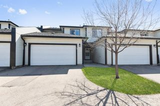 Photo 1: 15 15 Silver Springs Way NW: Airdrie Row/Townhouse for sale : MLS®# A1095958