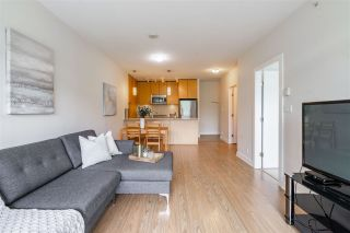"""Photo 8: 608 301 CAPILANO Road in Port Moody: Port Moody Centre Condo for sale in """"Residences at Suterbrook"""" : MLS®# R2484764"""