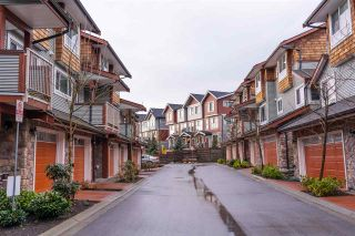 """Photo 30: 65 23651 132 Avenue in Maple Ridge: Silver Valley Townhouse for sale in """"Myron's Muse"""" : MLS®# R2551582"""