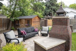 Photo 40: 902 University Drive in Saskatoon: Nutana Residential for sale : MLS®# SK873901