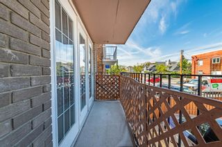 Photo 15: 203 1530 15 Avenue SW in Calgary: Sunalta Apartment for sale : MLS®# A1142672