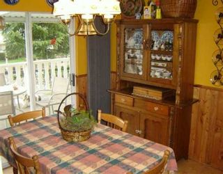 "Photo 3: 1047 MAYWOOD AV in Port Coquiltam: Lincoln Park PQ House for sale in ""LINCOLN PARK"" (Port Coquitlam)  : MLS®# V583673"