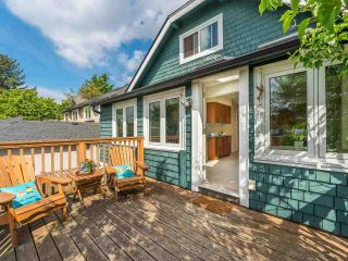 Photo 37: 1606 E 10TH Avenue in Vancouver: Grandview Woodland House for sale (Vancouver East)  : MLS®# R2579032