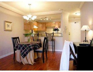 """Photo 3: 102 436 7TH ST in New Westminster: Uptown NW Condo for sale in """"Regency Court"""" : MLS®# V575799"""