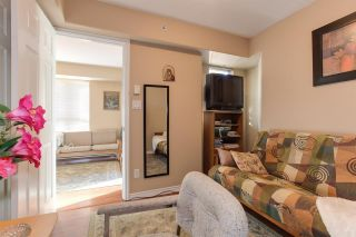 Photo 10: 405 680 CLARKSON STREET in New Westminster: Downtown NW Condo for sale : MLS®# R2322081