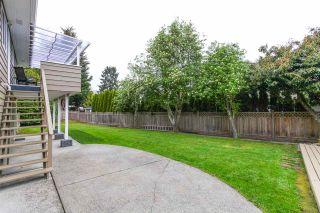 Photo 19: 4463 45A Avenue in Delta: Port Guichon House for sale (Ladner)  : MLS®# R2063199