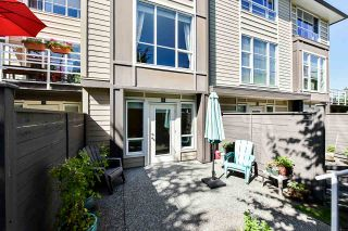 """Photo 27: 8 15405 31 Avenue in Surrey: Grandview Surrey Townhouse for sale in """"Nuvo 2"""" (South Surrey White Rock)  : MLS®# R2476229"""