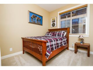 "Photo 14: 78 20738 84 Avenue in Langley: Willoughby Heights Townhouse for sale in ""Yorkson Creek"" : MLS®# R2110725"