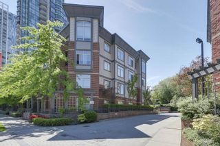 "Photo 1: 310 10455 UNIVERSITY Drive in Surrey: Whalley Condo for sale in ""D'COR"" (North Surrey)  : MLS®# R2309445"