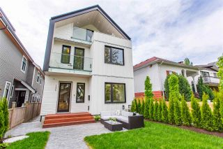 Photo 3: 1336 E 13TH Avenue in Vancouver: Grandview Woodland 1/2 Duplex for sale (Vancouver East)  : MLS®# R2462761