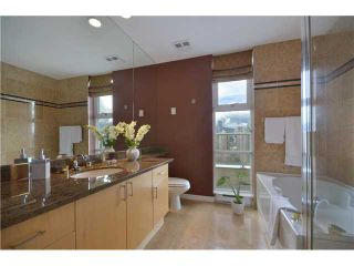 Photo 7: 3601 193 AQUARIUS ME in Vancouver: Yaletown Condo for sale (Vancouver West)  : MLS®# V959931