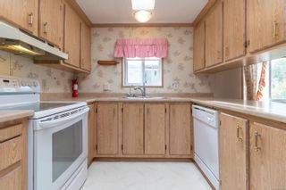 Photo 2: 410 2850 Stautw Rd in Central Saanich: CS Hawthorne Manufactured Home for sale : MLS®# 878706
