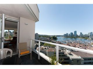 """Photo 7: 1006 522 MOBERLY Road in Vancouver: False Creek Condo for sale in """"DISCOVERY QUAY"""" (Vancouver West)  : MLS®# V845207"""