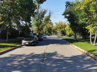Photo 22: 36 Aubrey Street in Winnipeg: Wolseley Residential for sale (5B)  : MLS®# 202123179