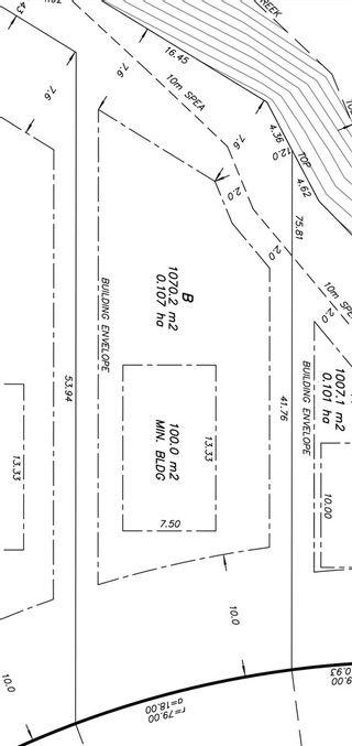 Photo 6: LOT B 1376 GLENBROOK Street in Coquitlam: Burke Mountain Land for sale : MLS®# R2496542