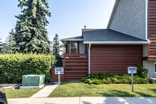 Main Photo: 164 6915 Ranchview Drive NW in Calgary: Ranchlands Row/Townhouse for sale : MLS®# A1132249