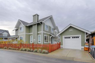 Photo 16: 223 CAMATA Street in New Westminster: Queensborough House for sale : MLS®# R2122000
