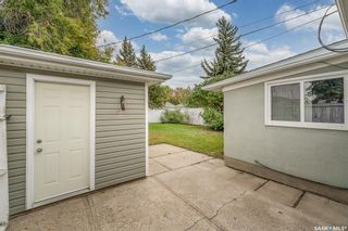 Photo 30: 721 12th Avenue Southwest in Moose Jaw: Westmount/Elsom Residential for sale : MLS®# SK873754