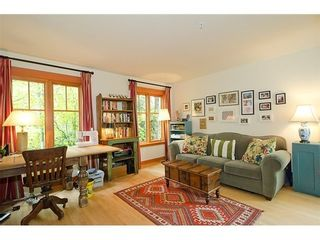 Photo 2: 4338 11TH Ave W in Vancouver West: Point Grey Home for sale ()  : MLS®# V951171