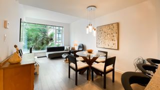 Photo 3: 306 135 W 2ND Street in North Vancouver: Lower Lonsdale Condo for sale : MLS®# R2621466