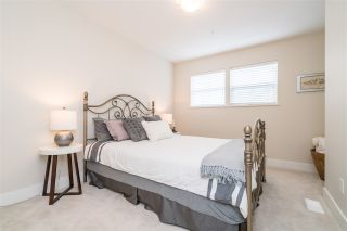 """Photo 15: 2 22057 49 Avenue in Langley: Murrayville Townhouse for sale in """"Heritage"""" : MLS®# R2452643"""