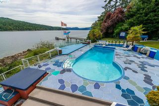 Photo 4: 657 Ardmore Dr in North Saanich: NS Ardmore House for sale : MLS®# 311844