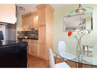 """Photo 7: 1004 320 ROYAL Avenue in New Westminster: Downtown NW Condo for sale in """"THE PEPPERTREE"""" : MLS®# V1142819"""