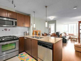 """Photo 10: 2207 9888 CAMERON Street in Burnaby: Sullivan Heights Condo for sale in """"Silhouette"""" (Burnaby North)  : MLS®# R2592912"""