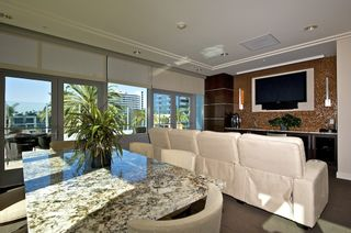 Photo 21: DOWNTOWN Condo for sale : 1 bedrooms : 1262 Kettner Blvd. #704 in San Diego