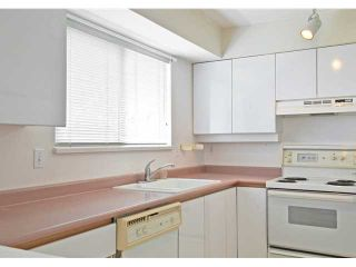 Photo 8: # 311 1009 HOWAY ST in New Westminster: Uptown NW Condo for sale : MLS®# V1139292