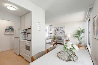 Photo 7: 1107 1720 BARCLAY STREET in Vancouver: West End VW Condo for sale (Vancouver West)  : MLS®# R2617720