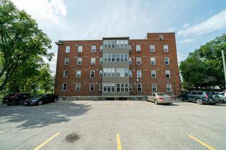 Photo 23: 15 101 EUGENIE Street in Winnipeg: St Boniface Condominium for sale (2A)  : MLS®# 202120856