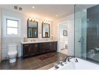 Photo 12: 2205 LORRAINE AV in Coquitlam: Coquitlam East House for sale : MLS®# V1045464