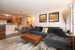 """Photo 9: 216 5355 BOUNDARY Road in Vancouver: Collingwood VE Condo for sale in """"CENTRAL PLACE"""" (Vancouver East)  : MLS®# R2575646"""